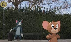 Tom & Jerry Review: An Unfunny Nostalgia Cash Grab - OtakuKart