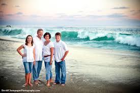 Beach Family Photos Virginia Beach Family Photographers David Champagne Photography