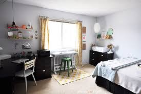 guest room and office. Office Guest Room. Exellent Room Makeover Reveal Overview Delineate Your Dwelling Roomupdate And O