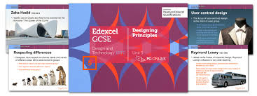 Pearson Learning Design Principles Resources Design And Technology Gcse Edexcel Unit 5