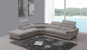 Apartment Size Sectional Sofa Leather Tavernierspa Tavernierspa