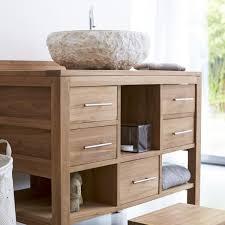 Schönheit Bad Unterschrank Holz Waschbecken Mit Genial Waschtisch