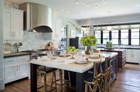 table island combo. table and lamp kitchen island combination | newalbany combo d