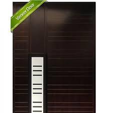 Latest Veneer Door Designs Veneer Door With Handles 4204