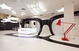 modern art for office. An Office Space As A Modern Art Gallery: Leo Burnett Moscow By Nefa Architects. \u201c For E