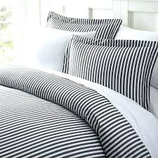 pinstripe duvet covers grey and white striped bedding pinstripes duvet cover king set vertical stripes bed