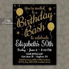 s free printable 50th birthday invitations free printable 50th birthday invitations for her free printable 50th birthday party invitations templates