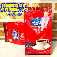 Korea was introduced to coffee centuries after its korean maxwell house instant coffee. Usd 22 05 Sugar Free Black Coffee South Korea Maxwell Instant Pure Coffee Powder 500g Bag Of American Coffee Curry Wholesale From China Online Shopping Buy Asian Products Online From The Best