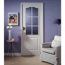 upvc wood panel doors