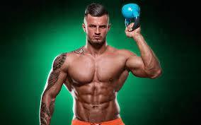Printable Kettlebell Workout Chart 4 Week Beginner Kettlebell Workout For Muscle Growth