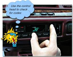 lincoln town car no temp control noise behind glove box 1997 lincoln town car 1997 mercury grand marquis 1997 ford crown victoria the first step is to verify the presence of codes 024 or 025
