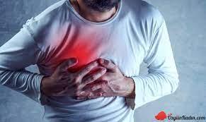 Kalp Spazmı Nedir? Tedavisi Nasıl Yapılır? - Özgün Kadın