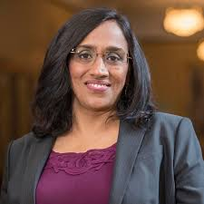 Shaily Menon - Dean, College of Arts and Sciences at Saint Joseph's  University | The Org