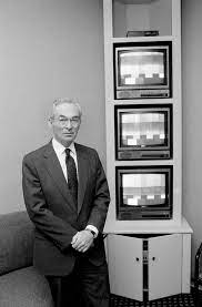 Edward Joyce, 81; former leader of CBS News - The Boston Globe