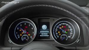 2014 New VW Scirocco R Interior Design #SaloneDiGinevra2014 - YouTube