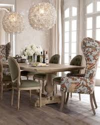 would love host chairs like these and similar dining room table