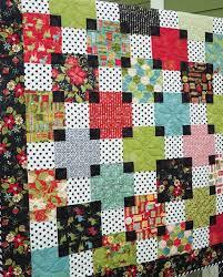 Best 25+ Polka dot quilts ideas on Pinterest | Baby quilt patterns ... & Best 25+ Polka dot quilts ideas on Pinterest | Baby quilt patterns, Quilt  patterns and Quilting Adamdwight.com