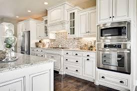 antique white kitchen ideas. Kitchen Ideas \u2013 Antique White Cabinets U