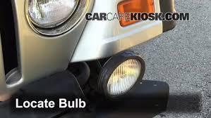 2004 Jeep Wrangler Rubicon 4 0L 6 Cyl Lights FL Part 1