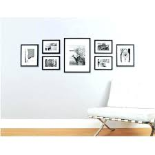 picture frame wall ideas wall frame ideas best picture frame walls ideas on picture framing photo