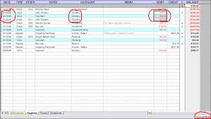 How To Make A Checkbook Register In Excel Free Excel Check Register Moneyspot Org