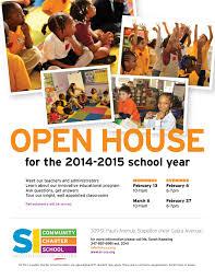 10 Lovely Middle School Open House Ideas