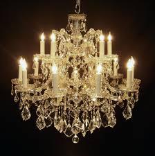 12 light crystal chandelier progressive lighting for stylish living room lighting decor
