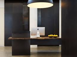 custom made metal modern plate steel reception desk home office desks 30884cb5355c78f0eb178d250db large