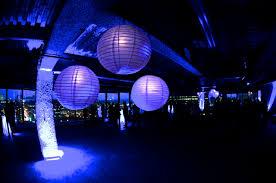 Paper lighting Pulped Event Lighting Paper Lanterns Cachette Paper Lanterns Boston Event Lighting