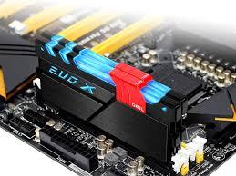 Обзор и тестирование комплекта <b>памяти</b> DDR4 <b>GeIL Evo</b> X ...