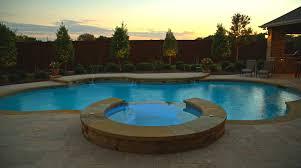 Pool Design Custom Pool Builder Frisco Tx Prestige Pool And Patio