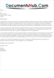 Awesome Collection Of Sample Of Job Promotion Request Letter For