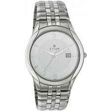 titan steel 1494sm01 men 039 s watch price in offers title