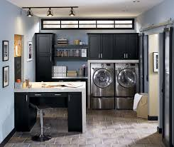 kitchen laundry room cabinets laundry. Lexington Maple Black By Kitchen Craft Cabinetry Laundry Room Cabinets A