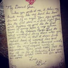 Look Jessa Duggar Shares Love Letter From Ben Seewald E