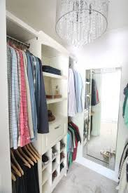 with the addition of a do it yourself closet system gorgeous accessories