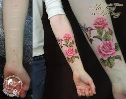 все о татуировки с изображением колибри вконтакте