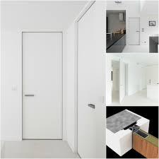 modern door jamb detail. Unique Modern Modern Invisible Interior Doors Custommade In Door Jamb Detail