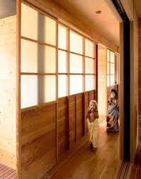 Japanese shoji doors Japanese Garden Japanese Shoji Style Screens Allow The Light From The Courtyard To Come Through The Bathroom And Alamy 62 Best Shoji Screens Images Shoji Screen Japanese Bedroom