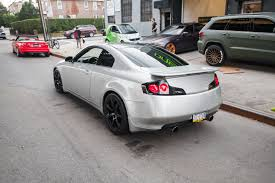 FS: 2003 G35 Coupe 6MT with V8 LS2 engine swap - G35Driver ...