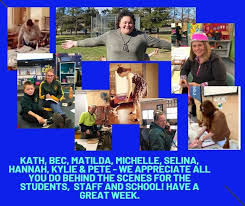 "Raglan Public School - IT""S SASS WEEK! | Facebook"