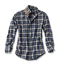 Weave Length Chart And Height The Perfect Plaid Flannel Shirt Orvis