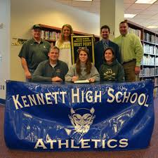Kennett High School Senior Athlete Commits To The United States ...