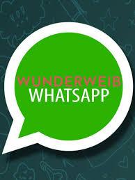 Die Bunte Welt Von Wunderweibde Gibt Es Jetzt Bei Whatsapp
