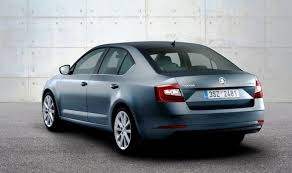 new car launches in juneSkoda Octavia facelift India launch likely by June 2017 To get