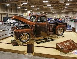 Phillip Fairchild - Pattison, TX - 1955 Chevrolet Pickup. Great ...