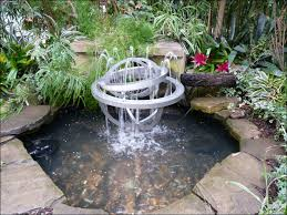 Small Picture Garden pond fountain ideas Video and Photos Madlonsbigbearcom