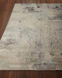 canada lynx rug 8 x 10