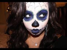 skull makeup tips and tutorials hubpages dead makeup skull makeup awesome costumes
