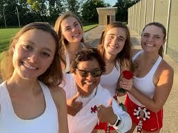 <b>GIRLS TENNIS</b> - Sun Prairie Area School District